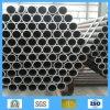 Tubo de acero inconsútil laminado en caliente ASTM 53 y un tubo de petróleo y de gas