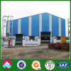 Edificio industrial pre dirigido de acero de la estructura de la alta calidad
