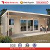 2014 Prefabricados Container Casas / Villas / Inicio