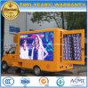 3t Foton kleiner im Freienbekanntmachenlkw mit HD LED Bildschirm