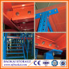 Warehouse Equipment EU Pallet Rack Metal Mezzanine Floor