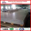 Warm gewalzte Checkered Stahlplatten