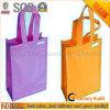 Fabricante não tecido do saco de mão de Spunbond