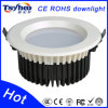 4 duim 12W Hoge LEIDENE van het Aluminium van Downlight van de Efficiency Downlight