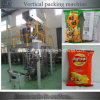 FoodのためのポテトChips Nitrogen Flushing Packing Machine