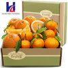 과일 판지 포장 상자