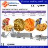 Casse-croûte de Cheetos Nik Naks faisant des machines