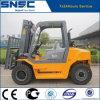 Forklift do diesel de Snsc 5ton
