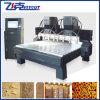 CNC Router Maquinaria ocho Jefes de muebles de madera grabador