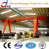 ein Type Single Girder/Beam Goliath Gantry Crane