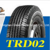 Piloter Steer Radial Highquality Truck Tire 295/80r22.5-16/18pr