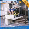 Levage hydraulique d'ascenseur de maison de fauteuil roulant à vendre
