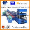 Rodillo ferroviario del protector automático completo que forma la máquina