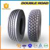 Todos posicionam o pneu radial resistente dos pneumáticos 315/80r22.5 385/65r22.5 do caminhão
