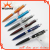 Nuovo Custom Metal Ballpoint Pen per Promotion (BP0147)