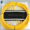 1X2 1260-1650nm Faser optischer PLC-Teiler (kurze Anlieferung)