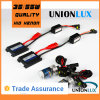 Automotive delgado HID Conversion Xenon Kit 12V H4 35W