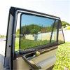 Подходящий навес окна автомобиля формы