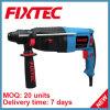 Бурильный молоток електричюеского инструмента 800W Fixtec электрический роторный