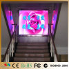 P5 d'intérieur LED polychrome annonçant l'affichage