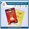 Carte d'adhésion utile de PVC