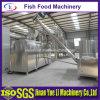 Maquinaria flotante de la pelotilla de la alimentación de los pescados/máquina flotante de la alimentación de los pescados