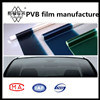 0.76mm PVB Film voor Automotive Windshield Glass