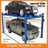 Portance mécanique de stationnement de quatre postes (FPP-2)