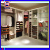 MDF Customized Walk in Wardrobe (ZH005)