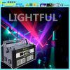 Hohe Leistung Club 10000MW RGB Beam Laser Light From Good Manufacturer