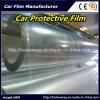 Película protetora do carro, película desobstruída para a proteção da pintura, películas protetoras para o carro 1.52m*15m
