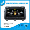 2 DIN Car DVD with S100 for KIA Optima with GPS, Phonebook, DVR, Pop, File Copy, 20 Dics Momery, Bt, WiFi (TID-C345)