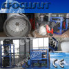 Macchina di ghiaccio del tubo del Alimento-Laureato di Focusun (FIT-200)