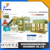 Máquina del bloque de cemento Qt8-15 con precio barato y buena calidad