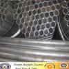 Tubulação de aço galvanizada de pequeno diâmetro da estufa