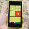 Первоначально телефон Lumia 920 мобильного телефона сотового телефона тавра открынный фабрикой франтовской