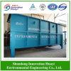 Lamelle-Klärmittel für Anhäufung-Abwasserbehandlung