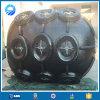 China hizo la defensa de goma marina neumática para el muelle y la nave
