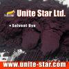 Colorant à solvant complexe en métal (violette dissolvante 58) pour le bronzage