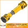 Eje de cardán del acoplador de eje/acoplador flexible para la transmisión