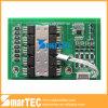 4s PCB Board van Protection Circuit Module voor 14.8V Li-IonenBattery Pack