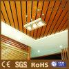 Techo material del PVC de la decoración de interior de la tarjeta del techo