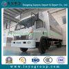 판매를 위한 Sinotruk Cdw 최신 인기 상품 Refrigerator Truck 밴 Truck