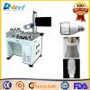 Venda de caixa dos bulbos/telefone da marcação do marcador do laser da fibra da eficiência 20W China