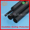 Tubo termocontraíble Pegamento-Alineado pared dual gruesa de la baja temperatura