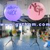Ballon chaud populaire d'hélium de vente avec le prix bon marché