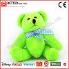 Urso juntado colorido do brinquedo de En71 Suffed