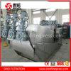 Beweglicher Platten-Schrauben-Filter für die Klärschlamm-Entwässerung