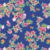 Zoll gedruckte Silk Gewebe-Digital-Druck-Silk Satin-Gewebe (SZ-0015)
