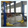 Подъем автомобиля столба мастерской 2